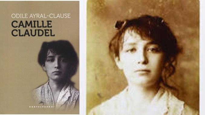 Camille Claudel recensioni Libri e News