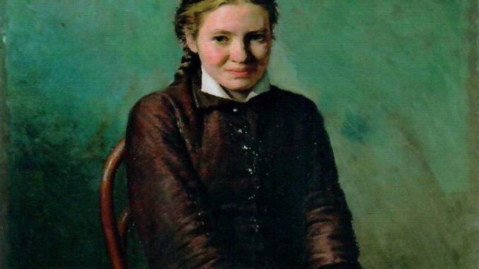 ANJA, la segretaria di Dostoevskij Giuseppe Manfridi