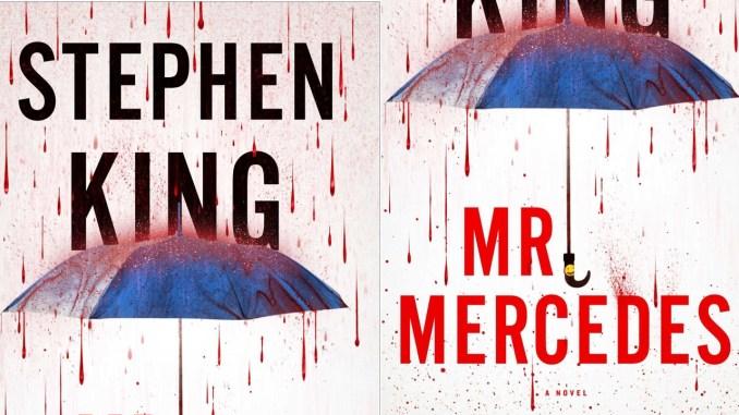 MR. MERCEDES King