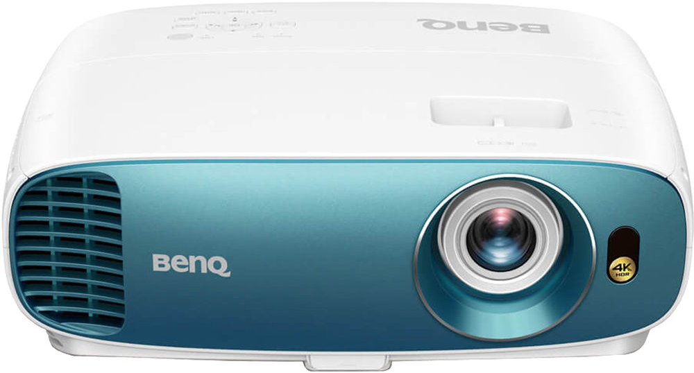 BenQ TK800M HDR XPR 4K UHD DLP Home Theater Projector