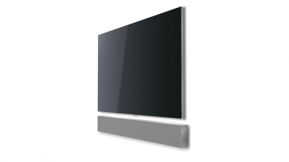 Samsung's latest soundbar