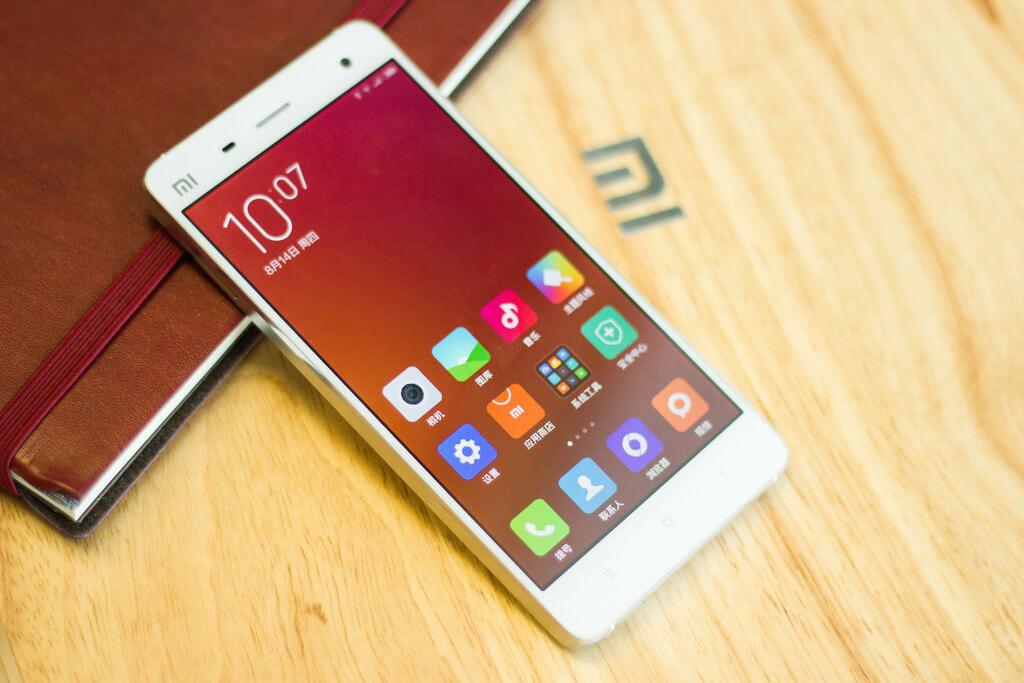 Xiaomi Mi 6 box