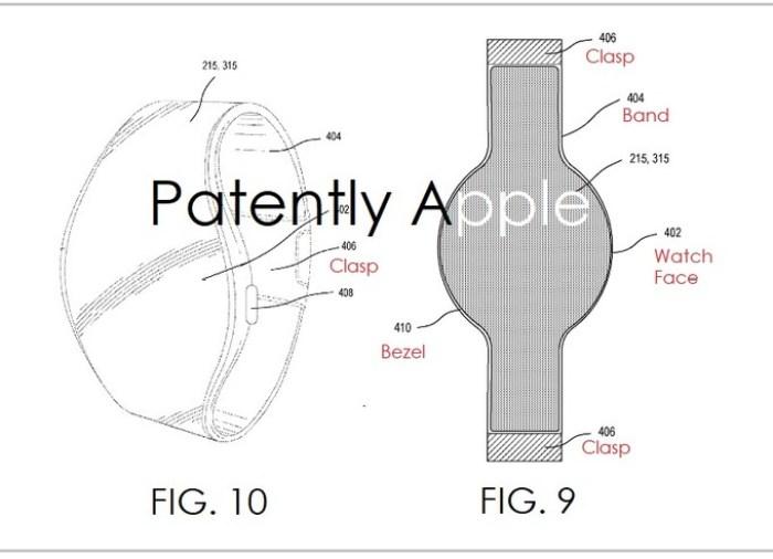 apple-watch-flexible-display-patent