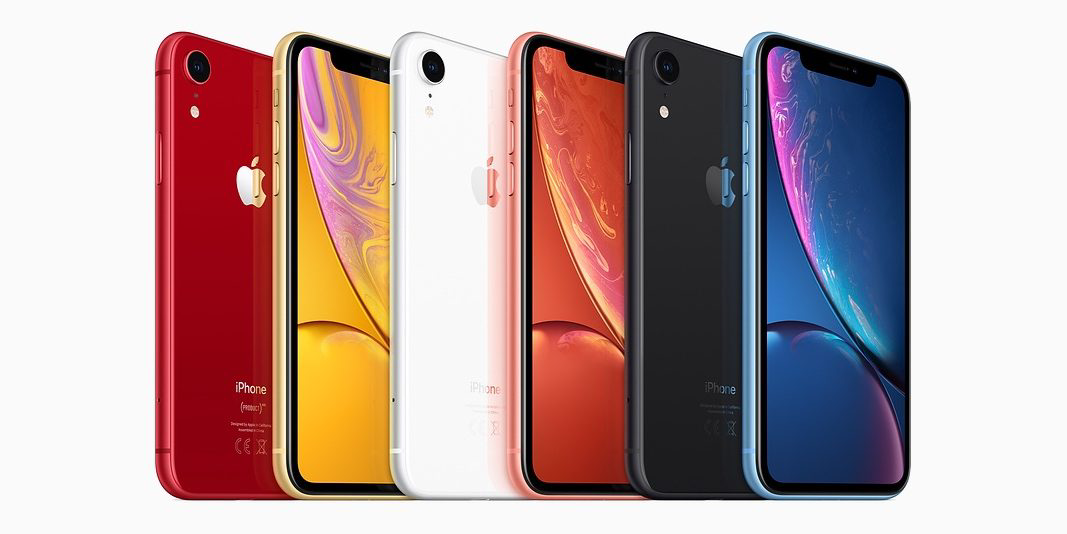 cutting iPhone XR prices