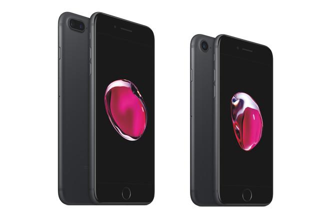 إستعراض لمواصفات هاتفي Iphone 7 و7 Plus من ابل التقنية بلا حدود
