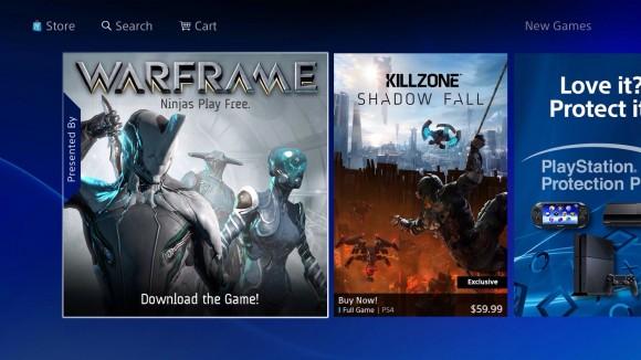 مراجعة لجهاز الألعاب المنزلي Sony Playstation 4 التقنية