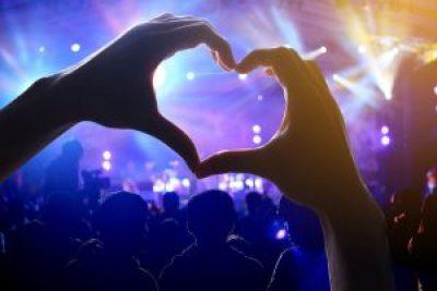 Unlimited Talent UP DJ programma