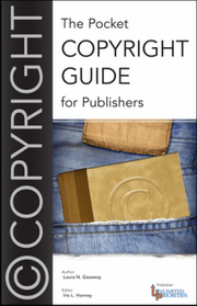 Pocket Copyright Guide for Publishers