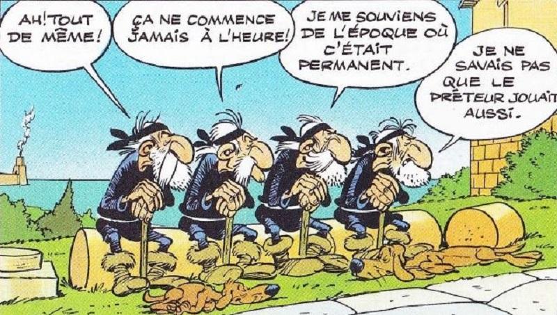 Pépé Corses