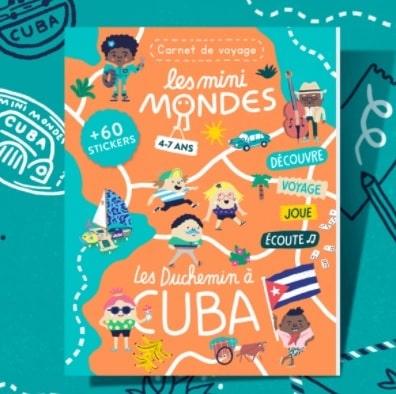 Les minin-mondes Cuba