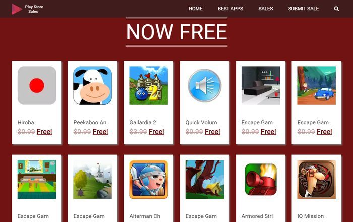 Get-Paid-Android-Apps-For-Free-PlayStoreSales