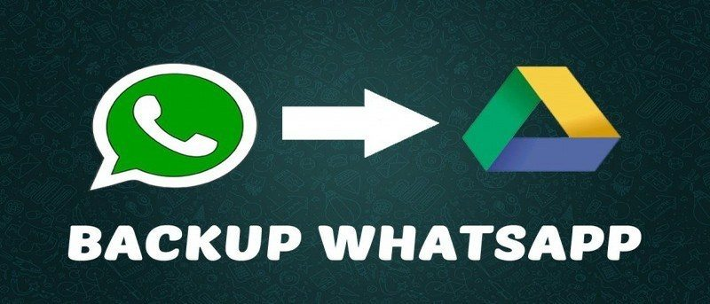 WhatsApp Backup Featured
