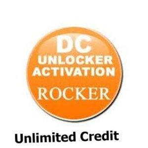 Dc Unlocker with crack full vesion free download