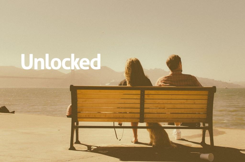 unlocked image
