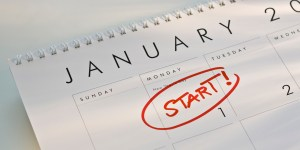 New Year's Resolution:  How To Keep Your Commitment