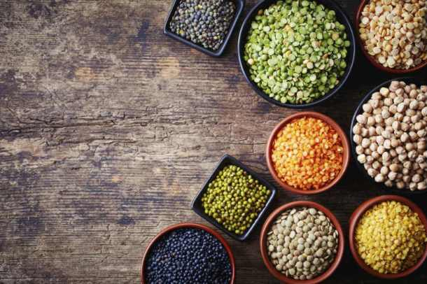 How to source, prepare and cook lentils