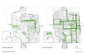 MapsDrawings | UNLV Campus Master Plan | University of