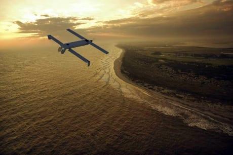 Lockheed Martin Vector Hawk