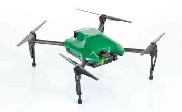 Sentera Omni UAV | Unmanned Systems Technology