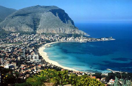 Palermo And Oscar Wilde Un Mare Di Blu Case Vacanza A