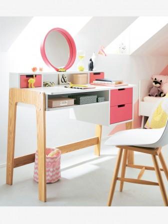 bureau enfant amenager un espace de