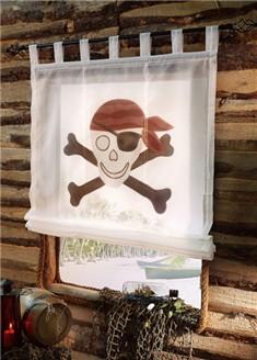 Dcorer La Chambre Dun Garon Sur Le Thme Des Pirates