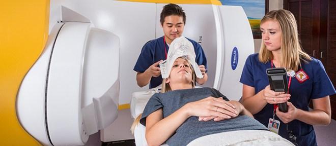 Radiation Therapy | Allied Health | University of Nebraska Medical Center