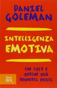 copertina Intelligenza Emotiva