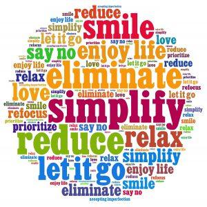 semplificare è semplice