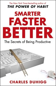 Intelligente con Smater faster better