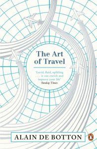 the art of travel, la copertina
