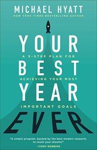 Your best year ever di Michael Hyatt