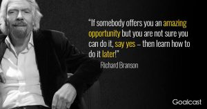 Mentalità Imprenditore di successo