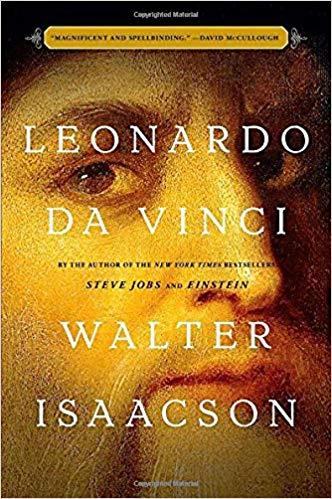 Biografia di Lronardo, cover