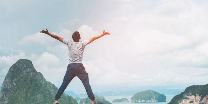 Vivi la tua vita con uno scopo