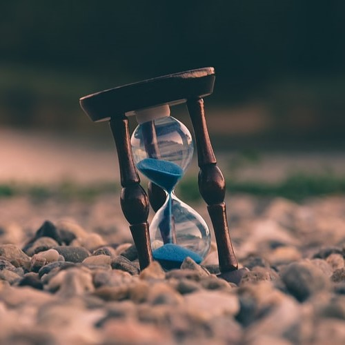 spreco del tempo