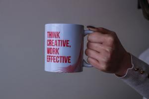 Pensa creativo, agisci efficace