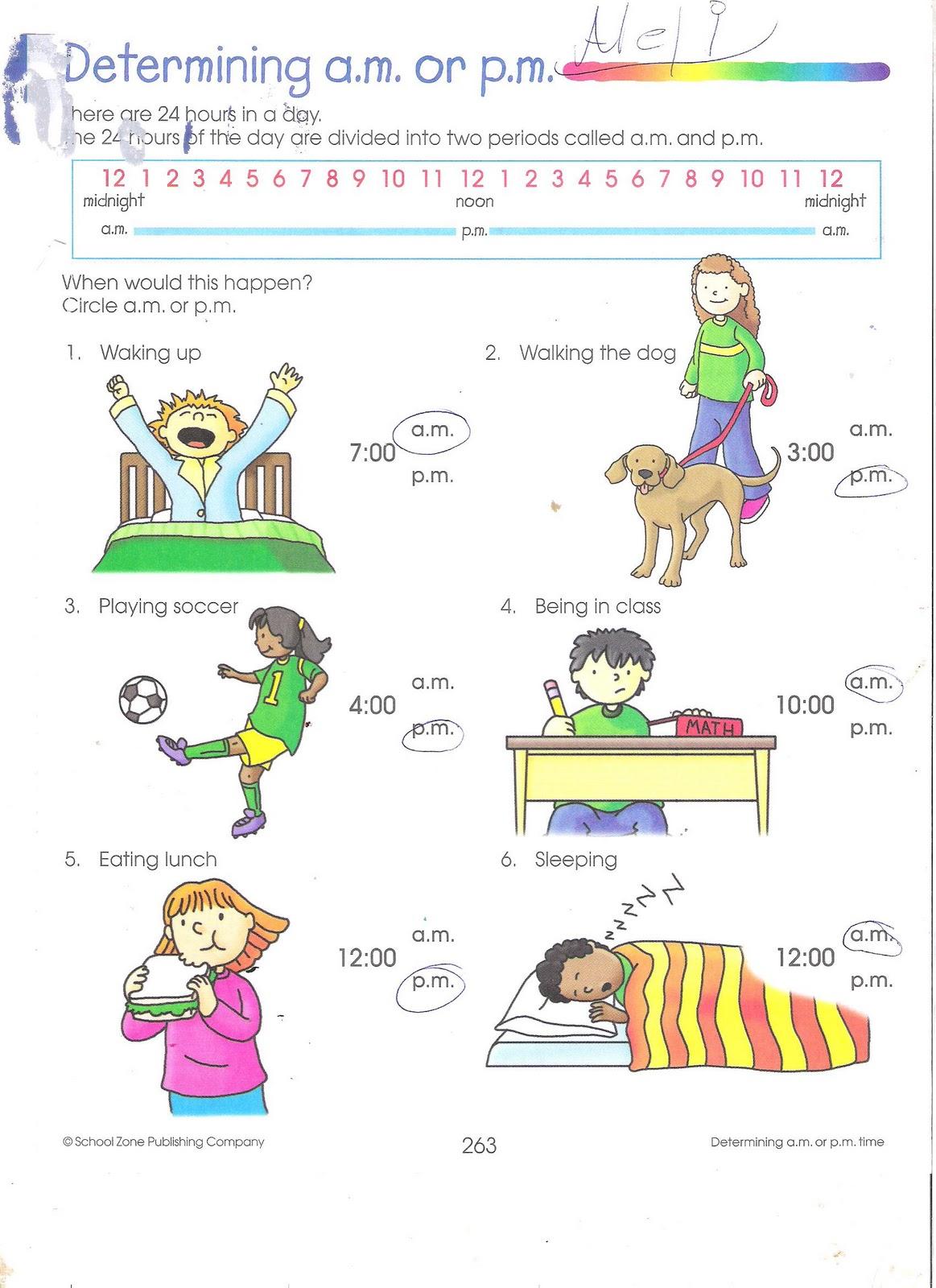Worksheets For All Worksheets Samples
