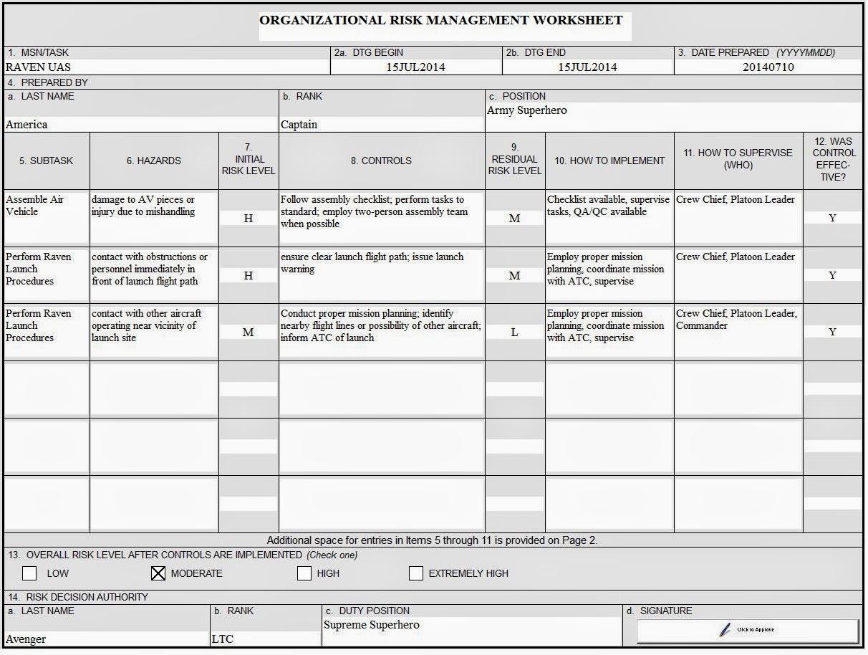 Missionysis Worksheets