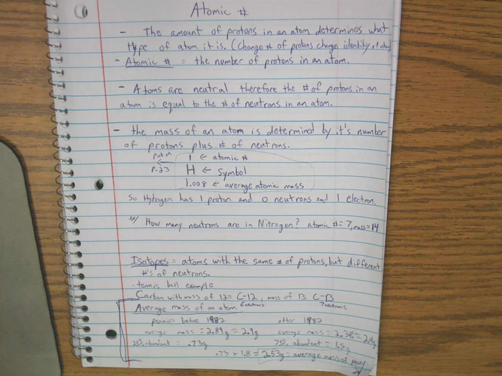 Atomic Theory Scientists Worksheets