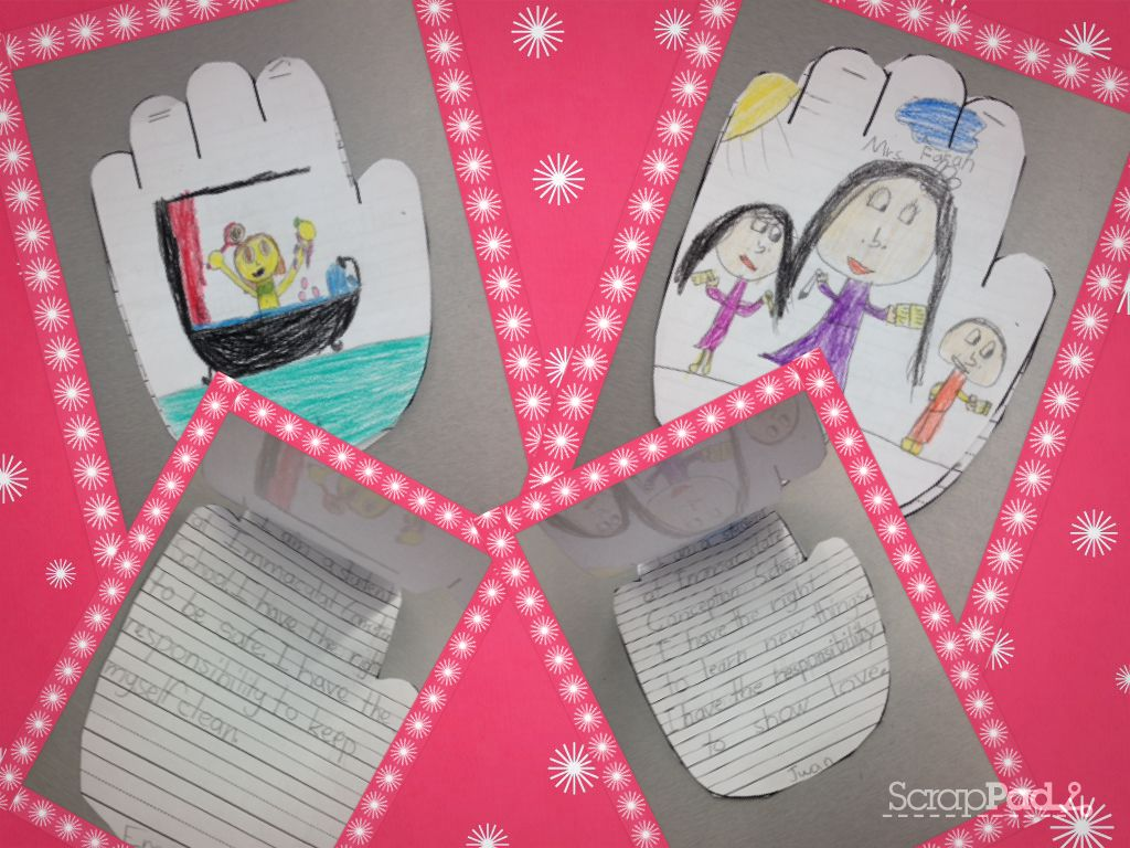 Rights And Responsibilities Worksheets Activities
