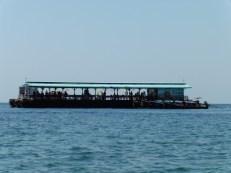 Embarcadero de Koh Lipe