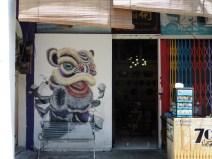 Tienda en George Town