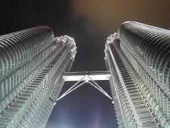 Torres Petronas, KL