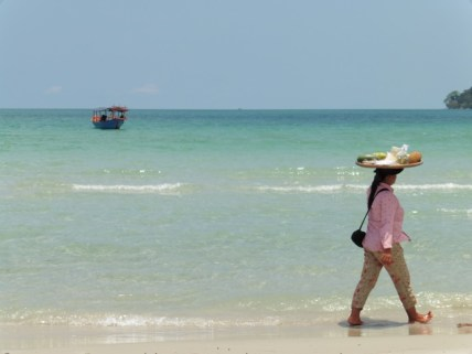 Playa de Otres