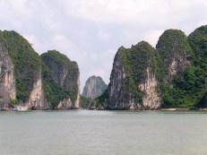Bahía de Bai Tu Long