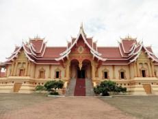Wat That Luang Neua