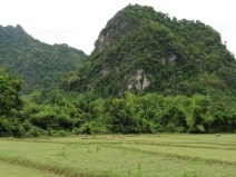 Alrededores de Vang Vieng