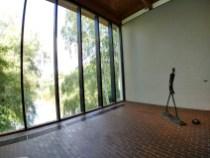 Museo de arte moderno de Louisiana, galeria Giacometti