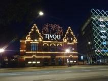 Parque de atracciones Tivoli